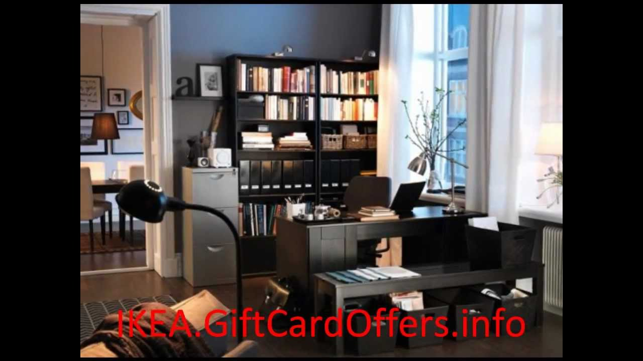 With 0% interest for 6 months on a purchase of $500 or. Free Gift Card from IKEA - YouTube