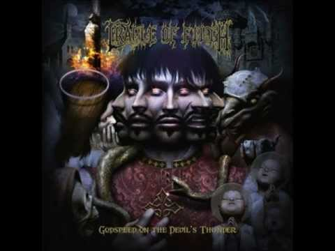 Cradle Of Filth The Death Of Love (Full Version)