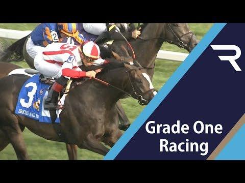 2019 Arlington Million XXXVII Stakes (Grade 1) - Racing TV