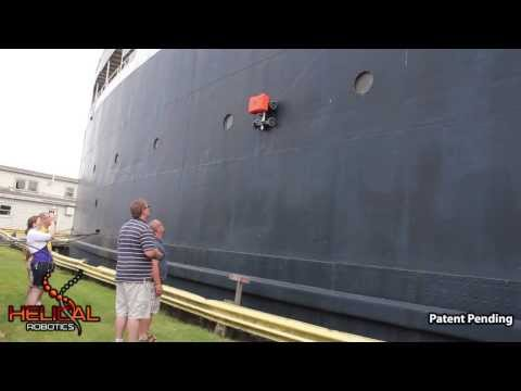 HR-MP20, Shipboard Navigation and Maneuvering