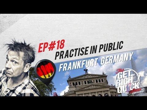 #18 Practise In Public