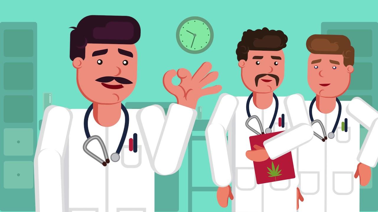 ONLINE MEDICAL MARIJUANA DOCTORS IN NEW YORK