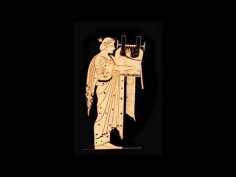 The Ancient Greek Kithara