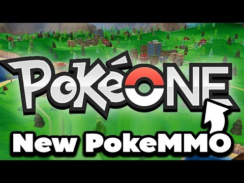 BACK With the BEST Pokemon MMORPG EVER! (PokeOne ... Ruffledrowlit