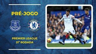 Everton x Chelsea | Premier League | Boletim Blue - 16/03/2019 | Chelsea Brasil