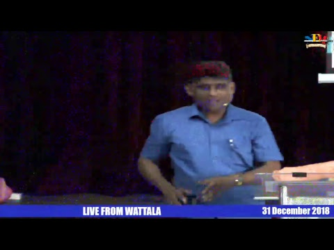 Dilanthaministries Colombo Live Stream