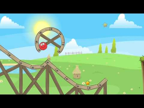 Red Ball 4 Google Play Trailer