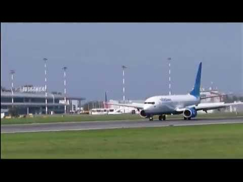 Из Красноярска в Новосибирск запустили рейсы за 999 рублей
