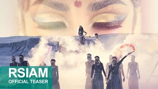 [Official Teaser] หนานะ : กระแต Rsiam