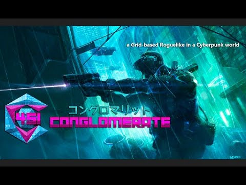 Conglomerate 451 Gameplay  