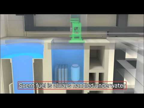 Fukushima: how the nuclear fuel rods will be removed | Guardian Animations