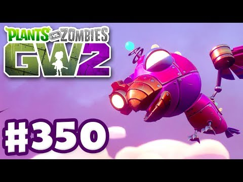 Future Parrot Pal! - Plants vs. Zombies: Garden Warfare 2 - Gameplay Part 350 (PC)