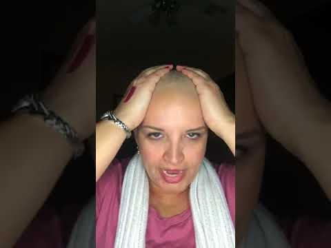 Update After 2nd Chemo Session - Breast Cancer