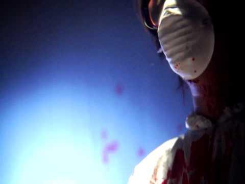 Demo Reel torture scene