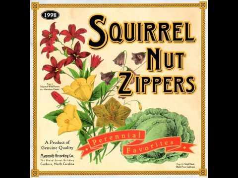 Squirrel Nut Zippers - Perennial Favorites (Full Album)