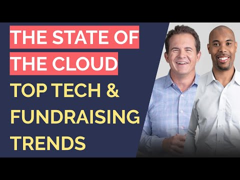 The State Of The Cloud 2020 - Bessemer Venture Partners