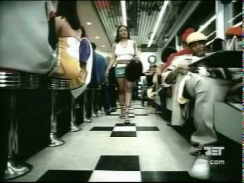 Chingy - Right Thurr [Official Video].mpg