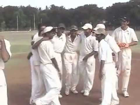 AZAD CRICKET COACHING CENTRE MUMBAI DAMAN TOUR MAY JUNE 2007 Part2