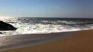 Пляж Порту