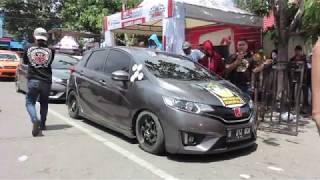 Video Balap Drag Race TAC Gorontalo 2017
