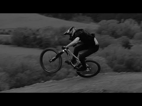 SRAM presents: Brandon Semenuk - Simplicity