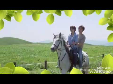 Cinderella and four knights -Jung il woo ❤ Park so dam - Jiwoon ❤ Hawon