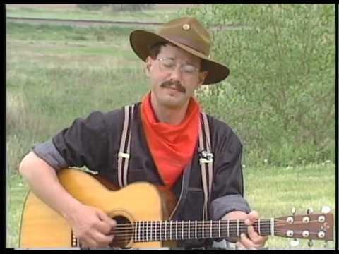Joe Hill song - Casey Jones the Union Scab mp3
