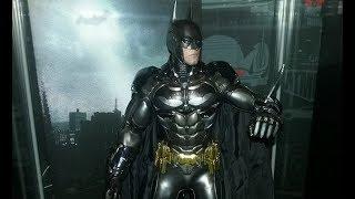 Hot Toys Arkham Knight Batman 1/6 Figure