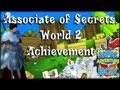 Guild Wars 2 - Associate of Secrets, World 2 Achievement