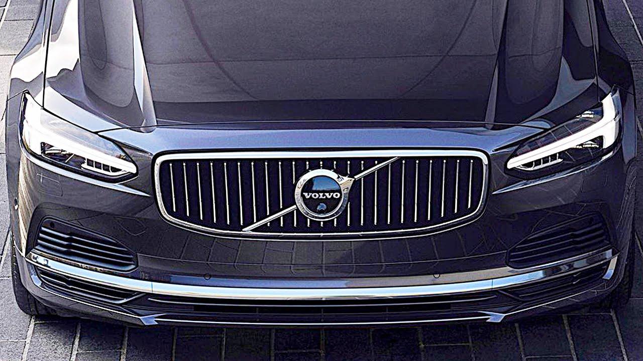 2021 Volvo V90 Price