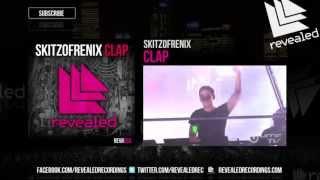 Skitzofrenix - Clap [Exclusive Preview] - OUT NOW!