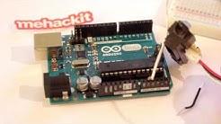 Arduino: Perusteet