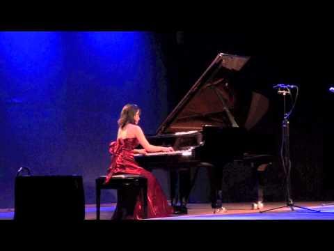 Ligeti Musica Ricercata Movement 7-8, Asuka Nakamura Piano