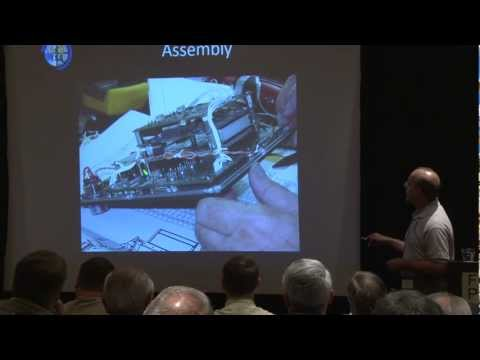 2011 ARRL/TAPR DCC - ARISSat1