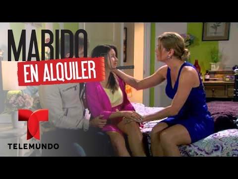 Marido en Alquiler   Capítulo 95/96   Telemundo Novelas