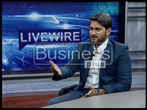 LIVE WIRE | IT Sector | Sujaat Mubarik | 2, April 2018