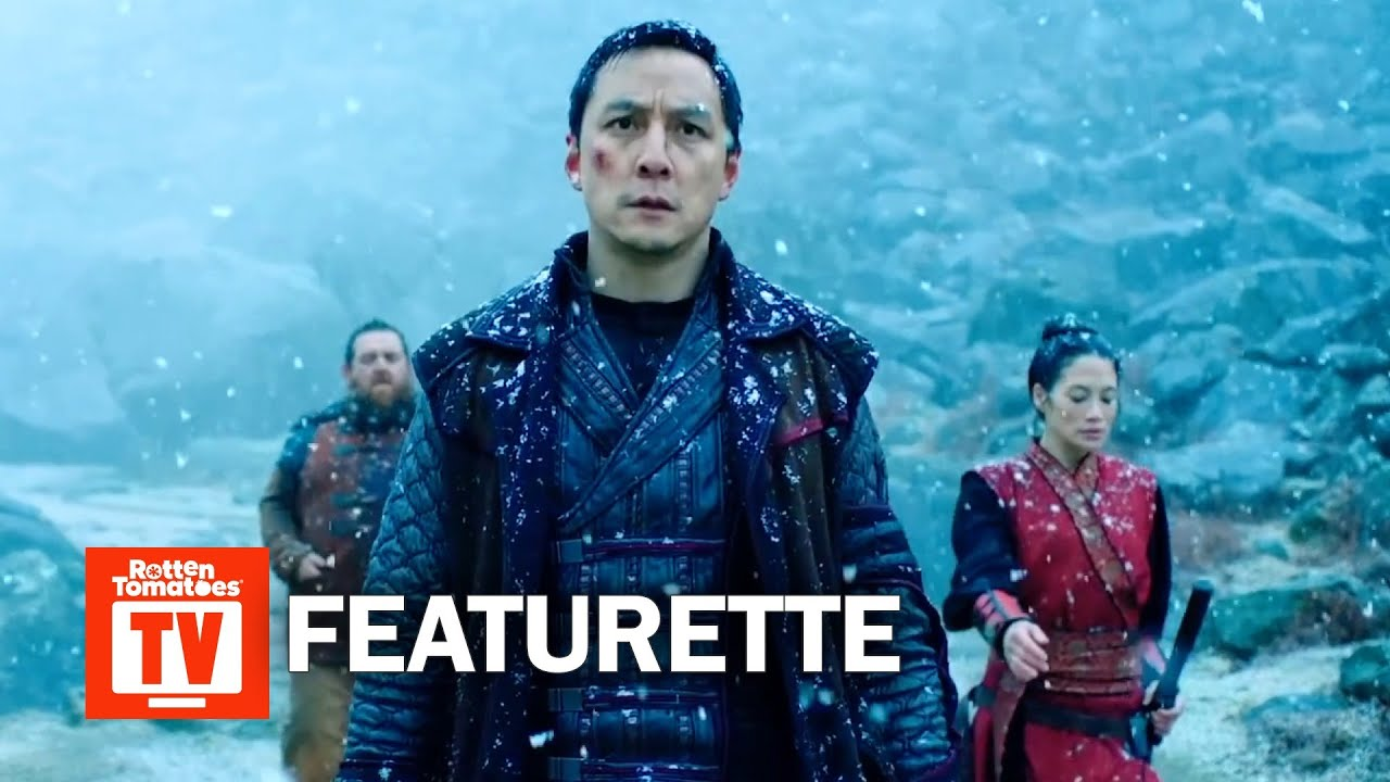 Download Into the Badlands S03E13 Featurette | 'Sunny's Reunion' | Rotten Tomatoes TV