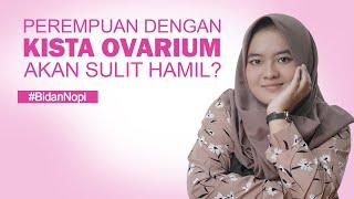 Karena kista ovarium rahim harus diangkat | KEJAMNYA DUNIA.