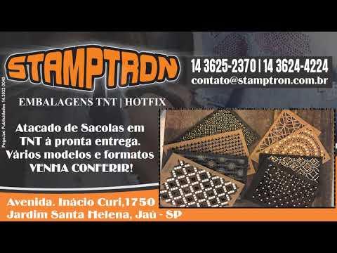 10e7614cf Stamptron Hotfix PORTAL TV PEGAJAU - YouTube
