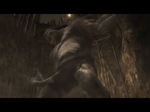 RE4 UHD+HD Project 2-3 Village (Normal): Route B, El Gigante Round 2; Bitores Mendez.