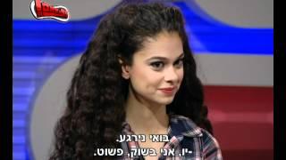 סתאאם-המתיחה על ליאור כהן!!