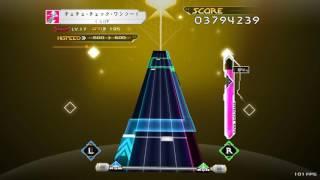 Music : チェチェ・チェック・ワンツー! - くらげP Effector : baechu ...