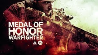 Medal of Honor Warfighter: A Primeira Meia Hora