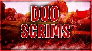 Duo Scrims Qualifiers met Cazorla || 1560 wins || Fortnite Battle Royale (NL)