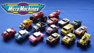 Micro Machines - Chillingo Ltd