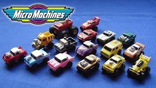 Micro Machines - Chillingo Ltd