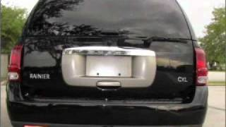 2005 Buick Rainier for sale in Cocoa FL - Used Buick by EveryCarListed.com