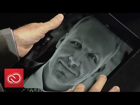 What's New For Photography - Adobe MAX 2015 - Create With Impact | Adobe Creative Cloud