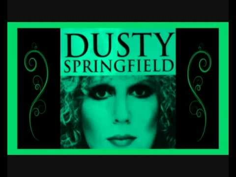 Dusty Springfield *Any Other Fool* - Diane Warren