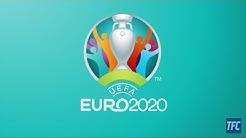 EM 2020 alle Gruppen